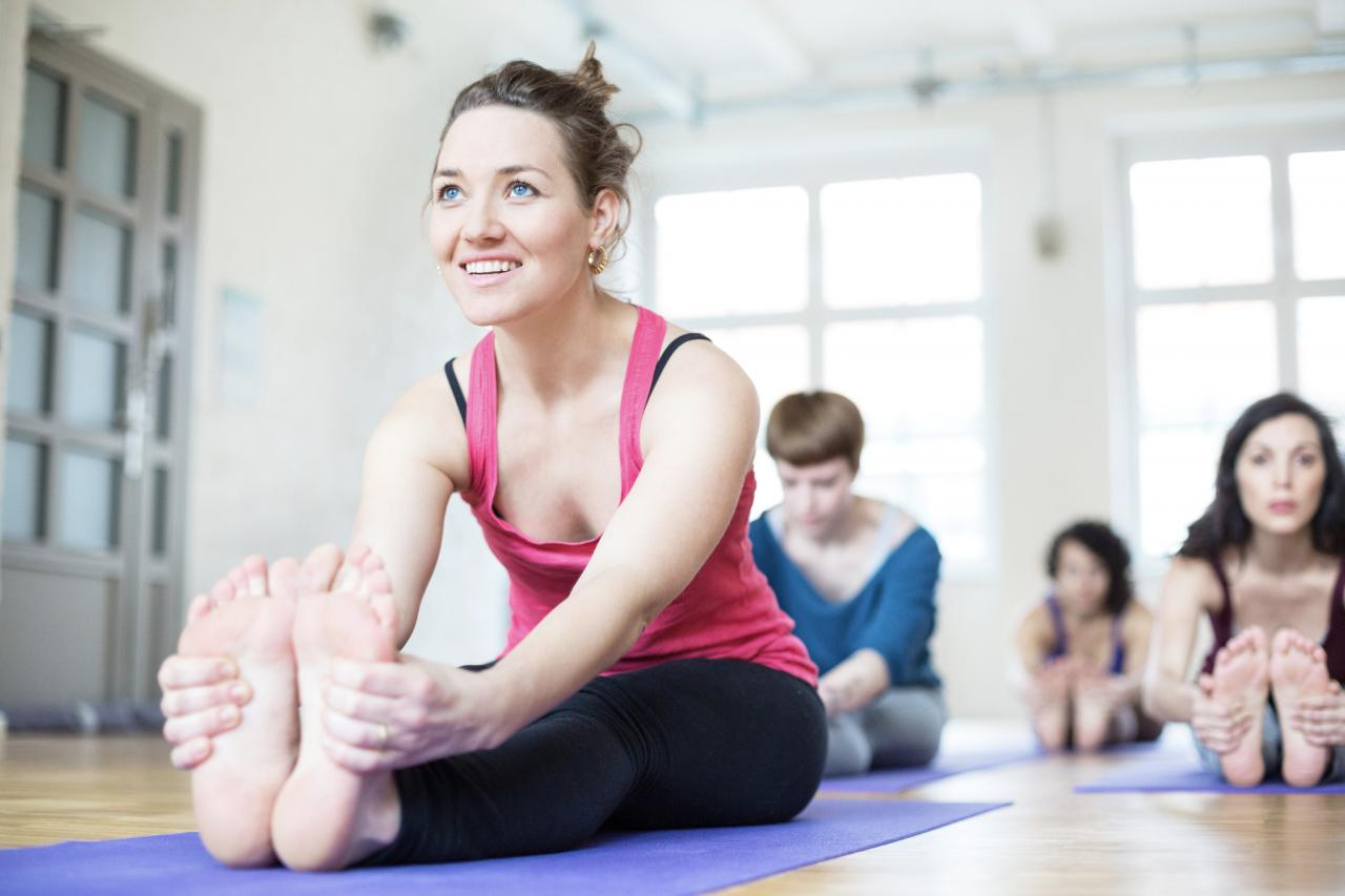 Pilates/Yoga Studio gsucht?
